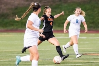 Gallery: Girls Soccer Meadowdale @ Monroe